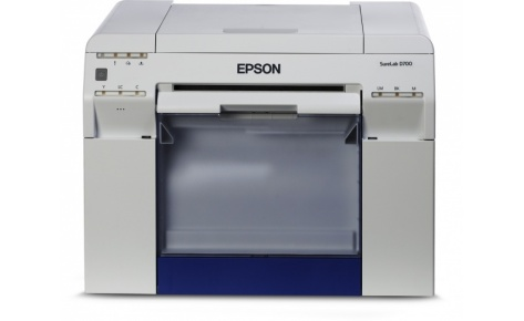 Epson SureLab SL-D700 Mirage Software