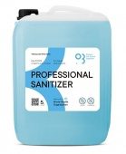 ТРИОКЛИН ПРО 0090 Professional sanitizer 70%
