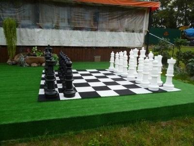 Уличные большие шахматы 92 см(КШ-36) купить цена 105 000 руб. в Сочи ✎☑ Учебный мир